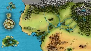 Kingdom map small